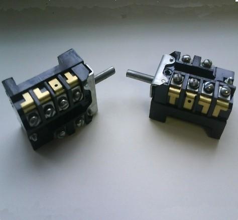 ПМЭ-16 Переключатель ПМЭ-16  мощности, ПМЭ-05, ПМ-5, ПМ-16 для электроплит ПМЕ-16, ПМЕ-05, ПМ-5,