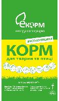 Комбикорм для кролей, гран. /Спец/ 25 кг