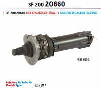 Р/к суппорта, механизм подвода SL7/SM7 новый тип