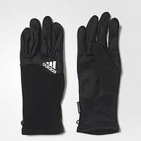 Женские перчатки для бега Adidas Climawarm S94161