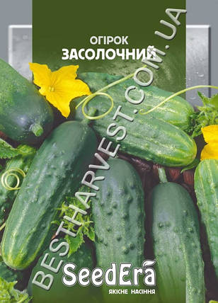 Семена огурца «Засолочный F1» 20 г, фото 2