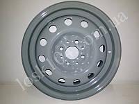 Диск колесный 2170 ВАЗ (серый)  АвтоВАЗ  5 1/2J14H2 21700-310101515