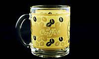 """Кружка Чайная """"Coffee Break""""  Круговая Деколь 300мл, фото 1"""