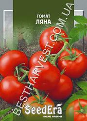 Семена томата «Ляна» 3 г