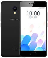Смартфон Meizu M5c 16Gb Black (Официальная украинская версия)