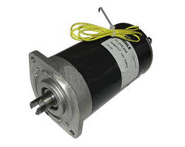 Электродвигатель Letrika Iskra 12V, 0,8 KW, 4000/min