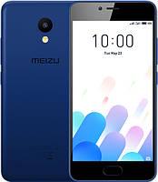 Смартфон Meizu M5c 16Gb Blue (Официальная украинская версия)