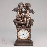"""Часы """"Секреты ангелов"""" ( 20 см) Veronese Италия"""