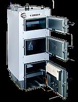 Твердотопливный котел Carbon LUX 16 (16 кВт)-Польша