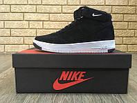 Кроссовки Nike Air Force хайтоп мужские