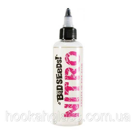 Жидкость для электронных сигарет Nitro Fruits In The Acid 120 мл