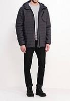 Куртка Reebok F Padded Jacket AK1262