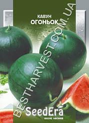 Семена арбуза «Огонек» 10 г
