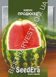 Семена арбуза «Продюсер» 10 г