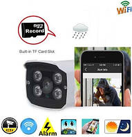 2MP Smart Wifi IP камера уличная 1080P, фото 1