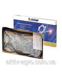 Комплект прокладок двигателя ВАЗ 2105 (21 прокладок) (МД Кострома)
