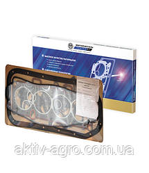 Комплект прокладок двигателя ВАЗ 2108 (14 прокл.) (МД Кострома)