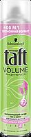 Лак для волос Taft Volume фиксация 4, 400мл