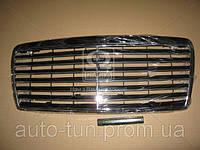 Решетка (тюнинг) для Mercedes-Benz E-Klasse (124) 93-97