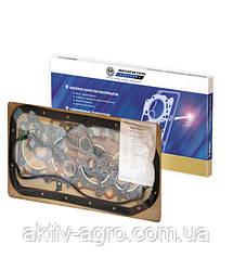 Комплект прокладок двигателя ВАЗ 2110-2112 (16 клапанов) (МД Кострома)