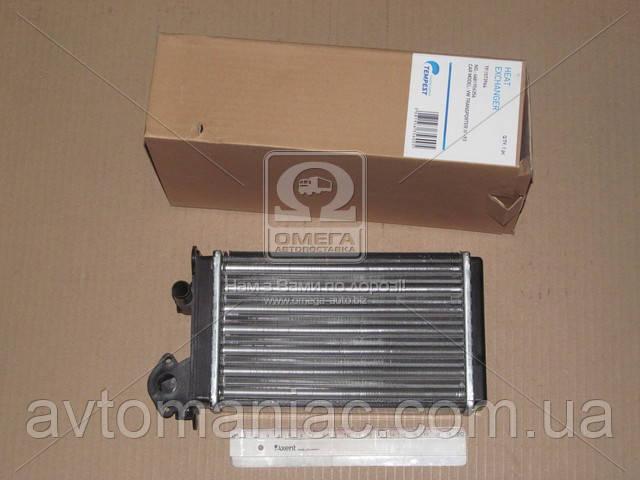 Радиатор печки отопителя VW TRANSPORTER III -93 (Гарантия)