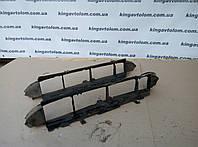 Дефлектор радиатора интеркулера (отражатель воздуха) Mercedes-Benz W210 2.7 CDI рестайлинг A 210 505 21 30