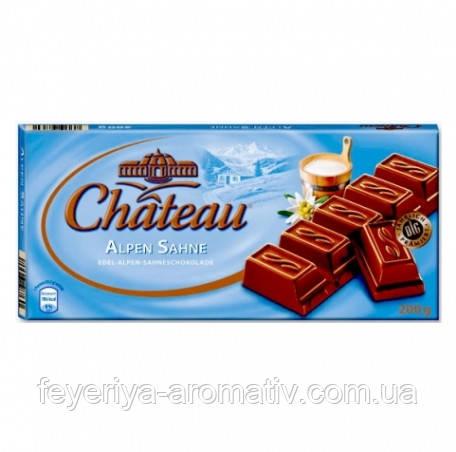 Шоколад Chateau 200г (Германия)