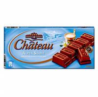 Шоколад Chateau 200г (Германия), фото 1