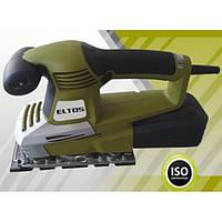 Вибро шлифовальная машина (плоскошлифовальная) ELTOS ПШМ-300