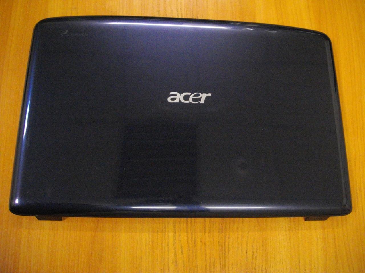 Корпус Крышка матрицы Acer Aspire 5536