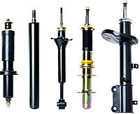 Geely CK / CK-2 Амортизатор передний левый FSO газ-масло
