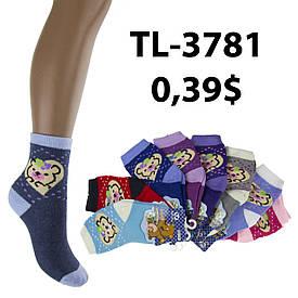 Детские термо носки Весна (Бамбук) 16-38