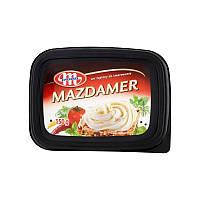 Сыр кремовый Mlekovita 150гр (Польша) Mazdamer
