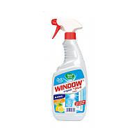 Window Plus 750 мл средство для мытья стекол и зеркал