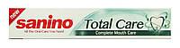 Зубная паста Комплексный уход Sanino Total Care 50мл