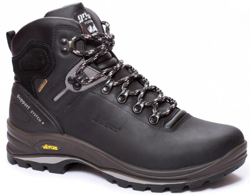 Ботинки высокие мужские GriSport (Red Rock) 12833