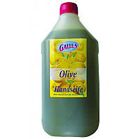 Жидкое мыло для рук Gallus Olive handseife Mega Pack 5L (олива)
