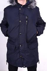Парки, куртки (зима)