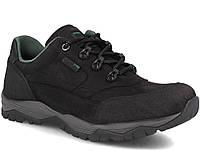 Мужские кожаные кроссовки Ботинки Greyder Sympatex