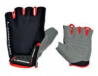 Велосипедные перчатки LONGUS RACERY (велоперчатки)