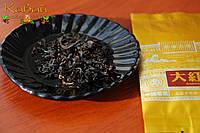 """Чай темный улун Да Хун Пао или """"Большой красный халат"""" (Da Hong Pao) ординарный, классический 5г/уп."""
