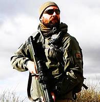Куртки тактические Softshell, Hardshell