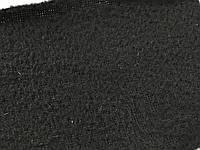 Ткань Флис микро цвет черныйширина 150 см