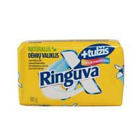 RINGUVA X Пятновыводитель с желчью для цветных тканей 90 г