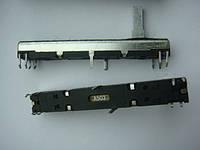 Фейдер длиной 60мм a50k для Mackie vlz1604, cr1604-vlz, фото 1