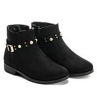 Модные женские ботинки по доступной цене