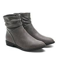 Женские качественные ботинки — купить недорого у проверенных ... 1fa98d76503b0