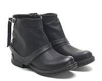 Необыкновенно стильные женские ботинки.Хит сезона!!!