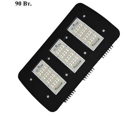 Промышленный светодиодный светильник LED - 90 Вт, 10 800 Лм (52 У), фото 2