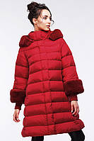 Зимняя женская куртка Лоренза